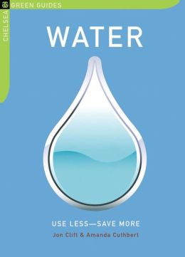 Water: Use Less, Save More