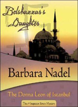 Belshazzar's Daughter: #1 Inspector Ikmen