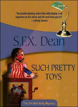 Such Pretty Toys