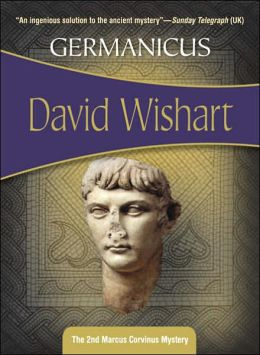 Germanicus (Marcus Corvinus Series #2)