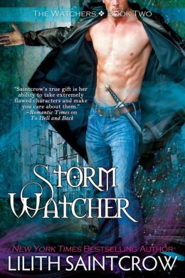 Storm Watcher (Watcher Series #2)