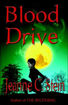 Blood Drive (Anna Strong Series #2)