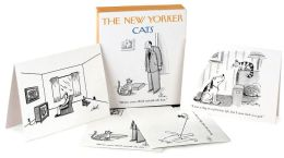 New Yorker Cats Boxed Set of 20