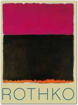 Mark Rothko Flip-Top Box Notecard Set of 20