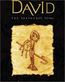 David, Volume 1: Shepherd's Song