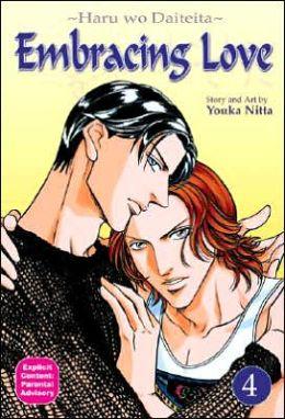 Embracing Love, Volume 4