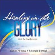 Healing In the Glory