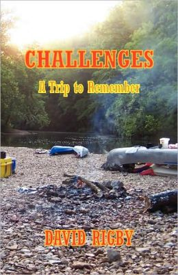 Challenges: A Trip to Remember
