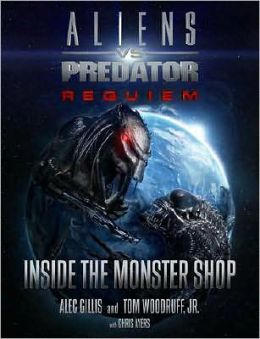 Aliens vs. Predators: Inside the Monster Shop