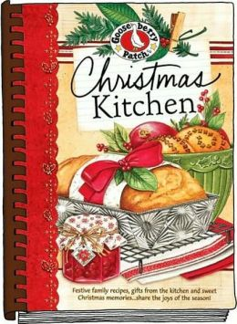 Christmas Kitchens Cookbook