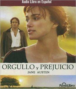 Orgullo y perjurio (Pride and Prejudice)