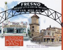 Fresno's Architectural Past Box Set