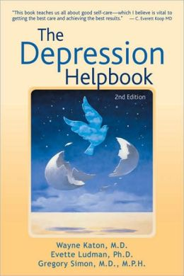 Depression Helpbook