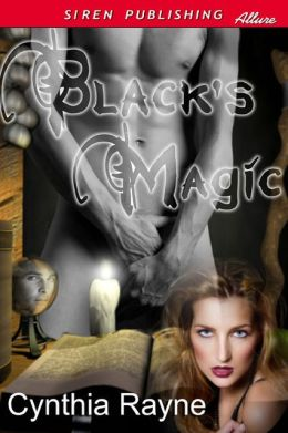 Black's Magic (Siren Publishing Allure)