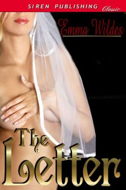 The Letter (Reformed Rakes Series #1)