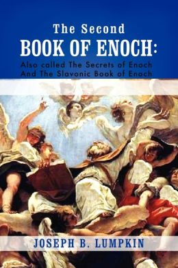 The Second Book Of Enoch