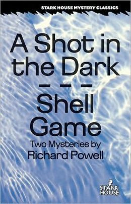 A Shot in the Dark / Shell Game