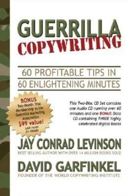 Guerrilla Copywriting