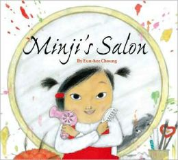 Minji's Salon