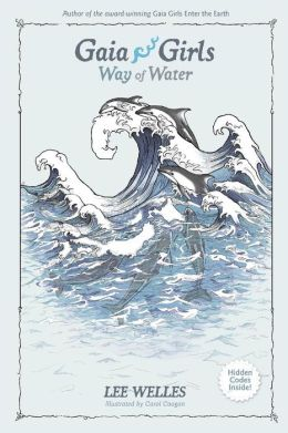 Way of Water (Gaia Girls Series #2)