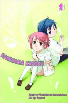 Kamisama Kazoku, Volume 1