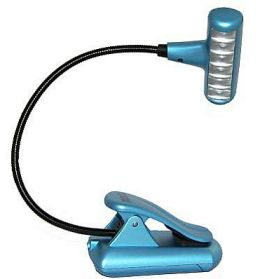 Mighty Bright Hammerhead Led Light, Blue