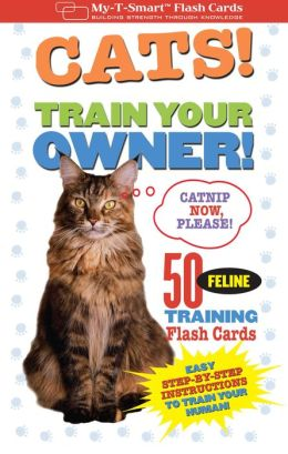 CATS! Train Your Owner!