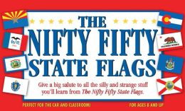 Nifty Fifty State Flags