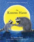 Book Cover Image. Title: The Kissing Hand, Author: Audrey Penn