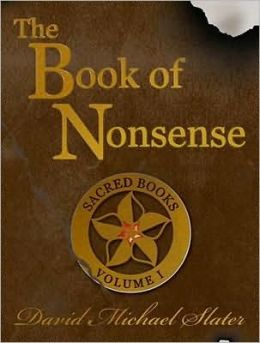 The Book of Nonsense (Sacred Books Series #1)