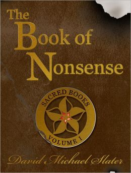 The Book of Nonsense: Sacred Books