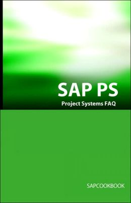 Sap PS Faq: Sap Project Systems Intervie