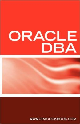 Oracle DBA Interview Questions Answers A