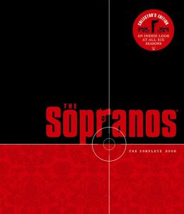 The Sopranos: The Book: The Complete Deluxe Edition