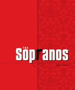 The Sopranos: The Complete Book
