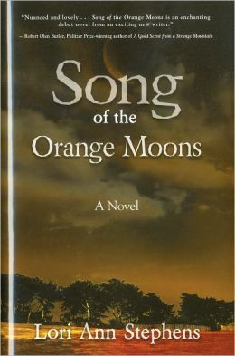 Songs of the Orange Moons
