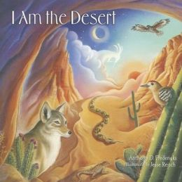 I Am the Desert
