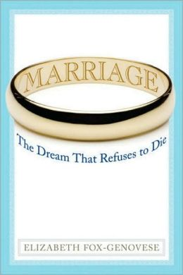 Marriage: A Brief Defense of Society's Most Important Institution