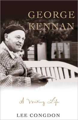 George Kennan: A Writing Life