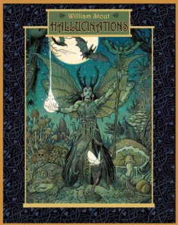 William Stout: Hallucinations