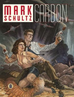 Mark Schultz: Carbon
