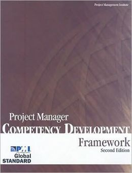 Project Manager Competency Development : Framework