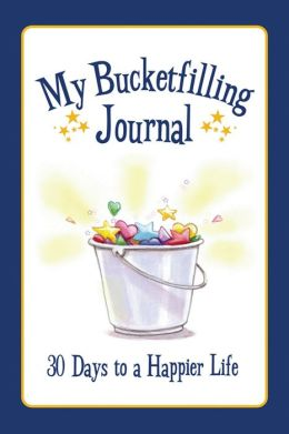 My Bucket Filling Journal