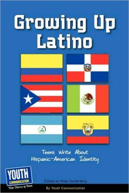 Growing Up Latino