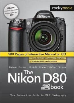 The Nikon D80 Dbook