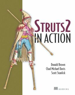 Struts 2 in Action