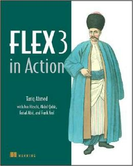 Flex3 in Action