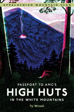 Passport to AMC's High Huts in the White Mountains