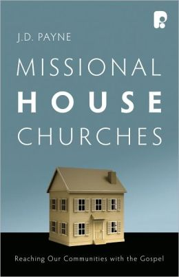Missional House Churches