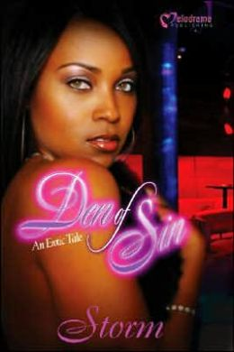 Den of Sin: An Erotic Tale